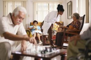 Care Facility: Elder Care Attorney in Bucks County