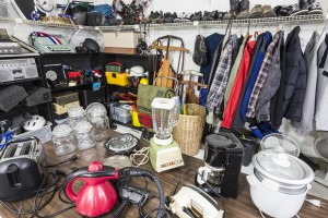 Tips on How to Declutter