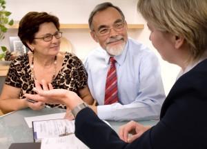 Choosing the Right Trustee