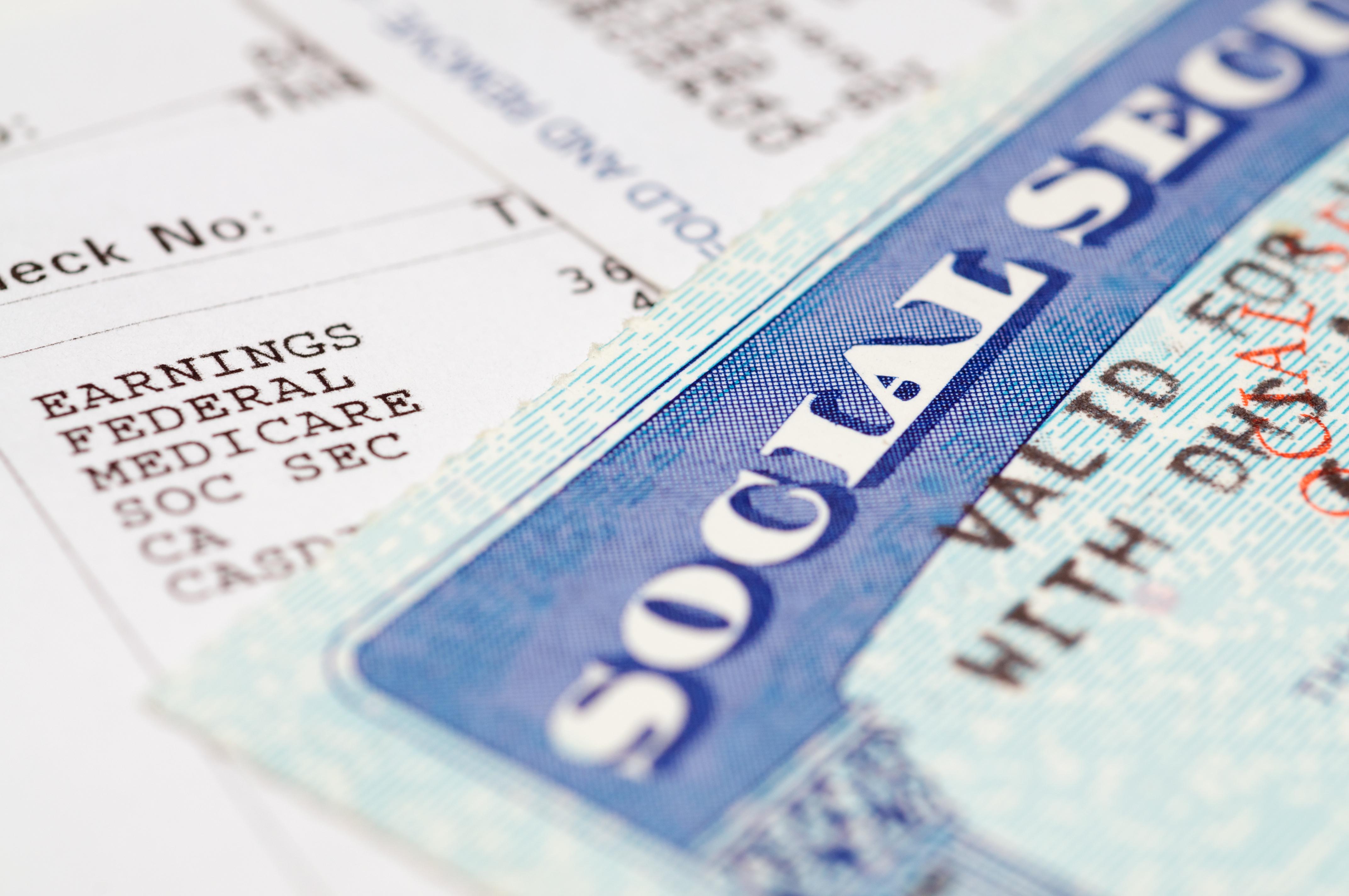 retirement planning | social security benefits for seniors