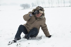 winter safety tips for elder care in Bucks County PA