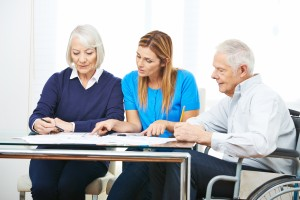When to Seek Help from an Elder Law Attorney