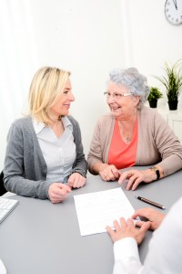 Legal Guardian for Seniors in PA
